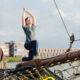 Themareise: Yoga